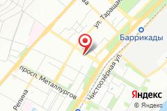 Волгоград, ул. Генерала Штеменко, д. 5