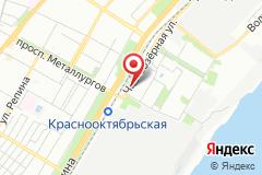 Волгоград, ул. Чистоозерная, д. 4