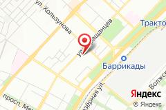 Волгоград, ул. Хользунова, д. 18