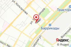 Волгоград, ул. Хользунова, д. 18, к. 3