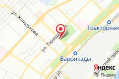 Волгоград, ул. Германа Титова, д. 10, лит. Б