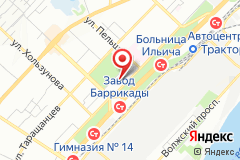 Волгоград, пр. им. Ленина, д. 135