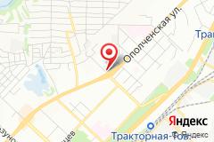 Волгоград, ул. Маршала Еременко, д. 69