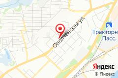 Волгоград, ул. Ополченская, д. 42