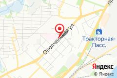 Волгоград, ул. Ополченская, д. 37