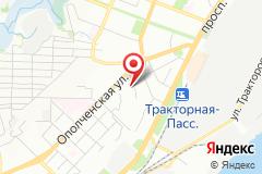 Волгоград, ул. Быкова, д. 6