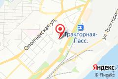 Волгоград, ул. им. Быкова, д. 11