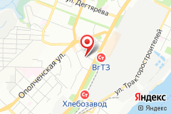 Волгоград, ул. Шурухина, д. 3