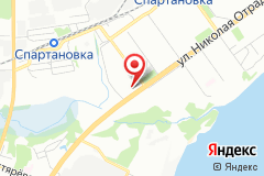 Волгоград, ул. Кропоткина, д. 1А