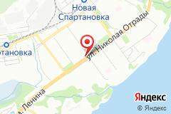 Волгоград, ул. Менжинского, д. 11д