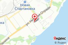 Волгоград, ул. Николая Отрады, д. 26А