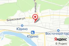 Казань, пгт. Юдино, ул. Революционная, д. 41