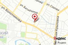 Казань, ул. Повстанческая, д. 12