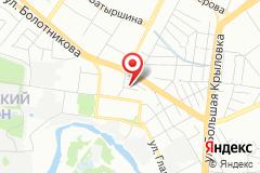 Казань, ул. Смычки, д. 5