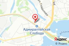 Казань, ул. Жуковка, д. 14