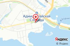 Казань, ул. Столярова, д. 7