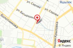 Казань, ул.Галимджана Баруди, д. 8