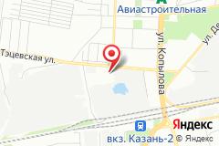 Казань, ул. Тэцевская, 5