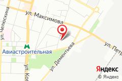 Республика Татарстан, Казань, улица Годовикова, 1А