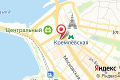 Казань, Московская улица, 3