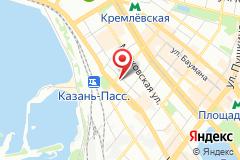 Казань, ул. Гаяза Исхаки, д. 8