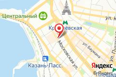 Казань, ул. Московская, д. 15