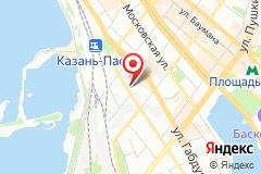 Казань, ул. Мартына Межлаука, д. 22
