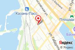 Казань, ул. Нариманова, д. 40