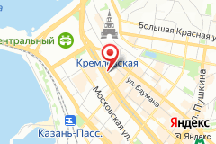 Казань, ул. Право-Булачная, д. 13. лит. Б