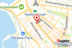 Казань, ул. Лево-Булачная, д. 24, к. 20
