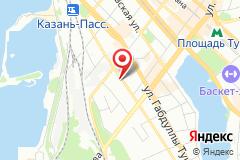 Казань, ул. Нариманова, д. 56