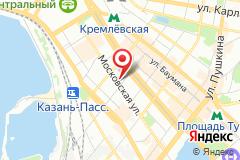 Казань, ул. Московская, д. 31