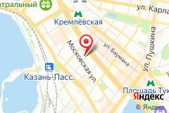 Казань, ул. Тази Гиззата, д. 6