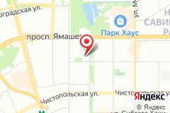 Казань, улица Абсалямова, 35