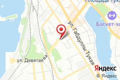 Казань, ул. Татарстан, д. 49, лит. А