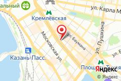 Казань, Право-Булачная, д. 35, к. 2