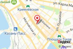 Казань, ул. Право-Булачная, д. 37