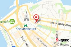 Казань, ул. Дзержинского, д. 6