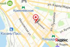 Казань, ул. Кави Наджми, д. 8