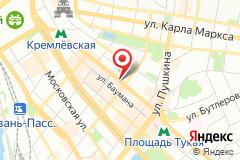 Казань, ул. Профсоюзная, д. 19