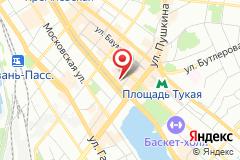 Казань, Право-Булачная улица, 51