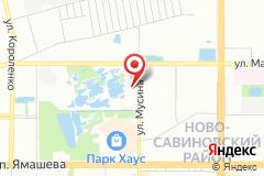 Казань, улица Мусина, 39