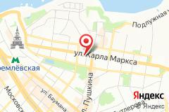 Казань, ул. Театральная, д. 5