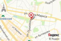 Казань, ул. Пушкина, 46