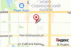 Казань, улица Четаева, 28