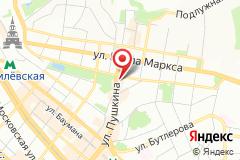 Казань, ул. Пушкина, д. 52