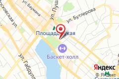 Казань, ул. Островского, д. 67