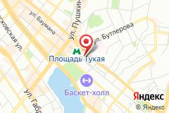 Казань, ул. Петербургская, 9