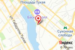 Казань, ул. Хади Такташа, 24