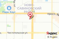 Казань, проспект Фатыха Амирхана, 21